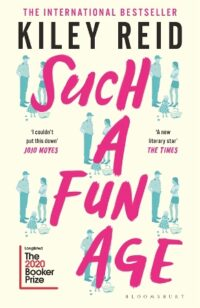 Книга Such a Fun Age
