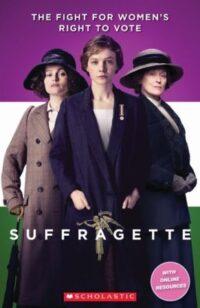 Книга Suffragette