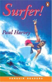 Книга Surfer!
