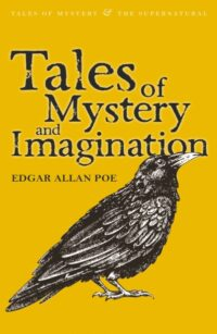 Книга Tales of Mystery and Imagination