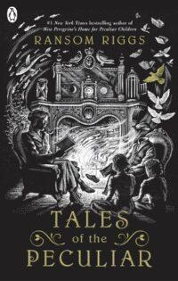 Книга Tales of the Peculiar