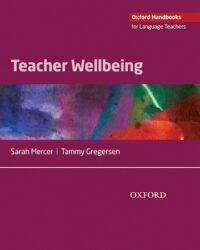 Книга Teacher Wellbeing