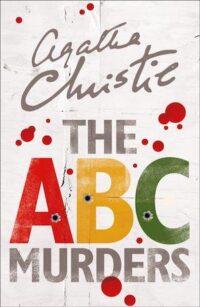 Книга The ABC Murders (Book 13)