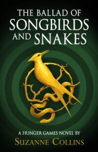 Книга The Ballad of Songbirds and Snakes