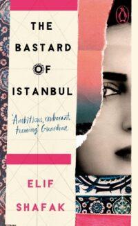 Книга The Bastard of Istanbul