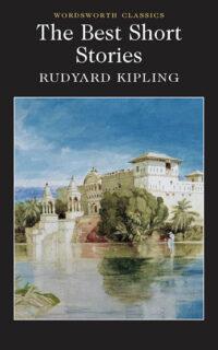 Книга The Best Short Stories of Rudyard Kipling