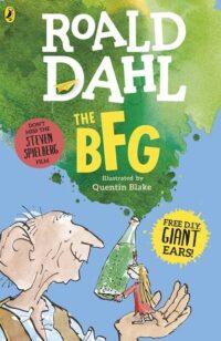 Книга The BFG