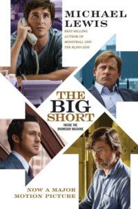 Книга The Big Short: Inside the Doomsday Machine (Movie Tie-in)
