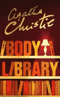 Книга The Body in the Library (Book 2)