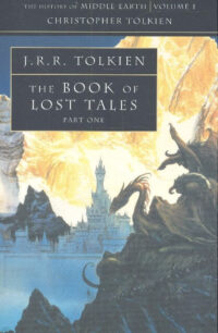 Книга The Book of Lost Tales Part 1