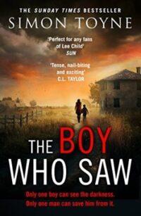 Книга The Boy Who Saw