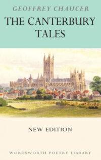 Книга The Canterbury Tales
