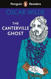 Книга The Canterville Ghost