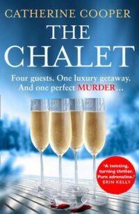 Книга The Chalet