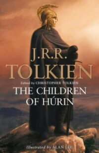 Книга The Children of Húrin