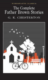Книга The Complete Father Brown Stories