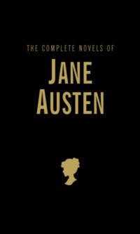 Книга The Complete Novels of Jane Austen
