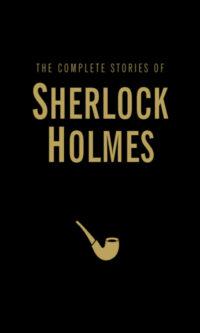 Книга The Complete Stories of Sherlock Holmes