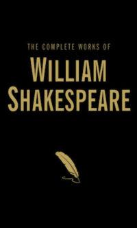Книга The Complete Works of William Shakespeare