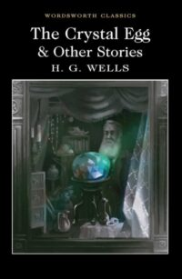 Книга The Crystal Egg and Other Stories
