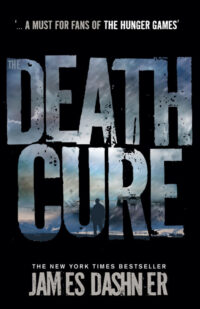 Книга The Death Cure (Book 3)