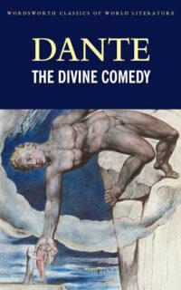 Книга The Divine Comedy
