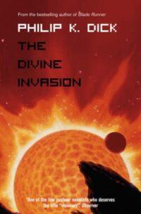 Книга The Divine Invasion