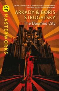 Книга The Doomed City