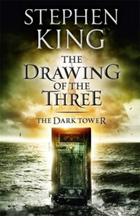 Книга The Drawing of the Three (Book 2)
