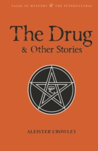 Книга The Drug and Other Stories