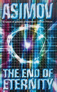 Книга The End of Eternity