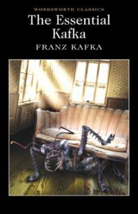Книга The Essential Kafka