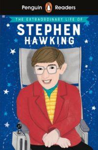 Книга The Extraordinary Life of Stephen Hawking