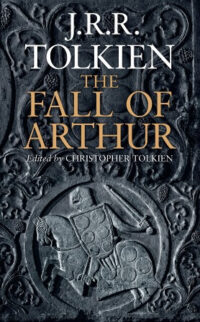Книга The Fall of Arthur