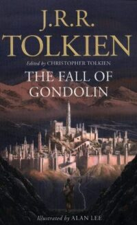 Книга The Fall of Gondolin