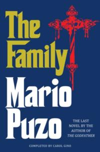Книга The Family
