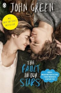Книга The Fault in Our Stars (Movie Tie-in Edition)