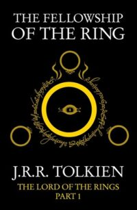 Книга The Fellowship of the Ring (Book 1)