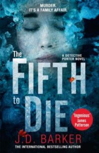 Книга The Fifth to Die
