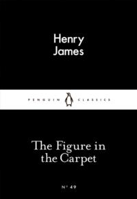 Книга The Figure in the Carpet