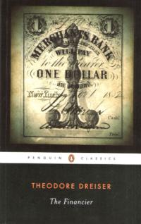 Книга The Financier