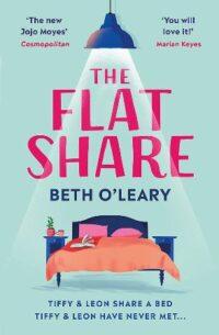 Книга The Flatshare