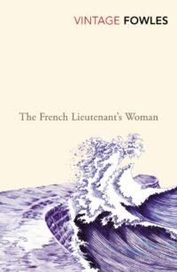 Книга The French Lieutenant's Woman