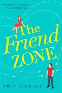 Книга The Friend Zone
