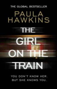 Книга The Girl on the Train