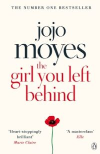 Книга The Girl You Left Behind