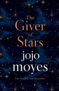 Книга The Giver of Stars