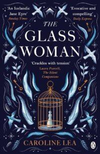 Книга The Glass Woman