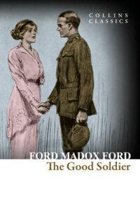 Книга The Good Soldier