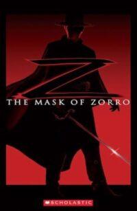 Книга The Mask of Zorro